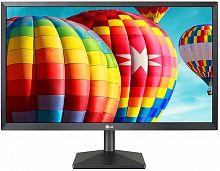 "Монитор LG 23.8"" 24MK430H черный IPS LED 16:9 HDMI матовая 1000:1 250cd 178гр/178гр 1920x1080 D-Sub FHD 3.1кг"