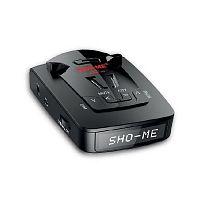 Радар-детектор Sho-Me G-475 S-Vision GPS приемник