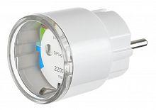 Умная розетка с измерением энергопотребления Digma DiPlug 100S (DPL101)