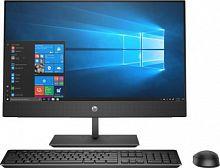 "Моноблок HP ProOne 440 G4 23.8"" Full HD i7 8700T (2.4)/8Gb/1Tb/SSD128Gb/UHDG 630/DVDRW/Windows 10 Professional 64/GbitEth/WiFi/BT/клавиатура/мышь/Cam/черный 1920x1080"