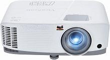 Проектор ViewSonic PG603W DLP 3600Lm (1280x800) 22000:1 ресурс лампы:5000часов 1xUSB typeA 1xHDMI 2.3кг