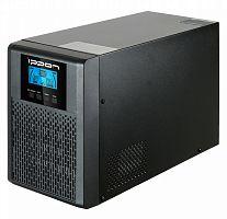 Источник бесперебойного питания Ippon Innova G2 Euro 1000 900Вт 1000ВА черный