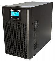 Источник бесперебойного питания Ippon Innova G2 Euro 3000 2700Вт 3000ВА черный