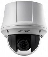 Видеокамера IP Hikvision DS-2DE4425W-DE3(B) 4.8-120мм цветная корп.:белый