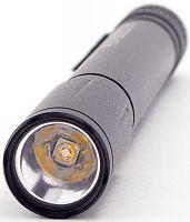 Фонарь ручной Яркий Луч Pen-Detect UV черный 0.5Вт лам.:светодиод. AAAx2
