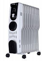 Радиатор масляный Polaris Wave PRE D 0820 2000Вт белый