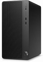 ПК HP 290 G2 MT i5 8500 (3)/4Gb/500Gb 7.2k/UHDG 630/DVDRW/CR/Windows 10 Professional 64/GbitEth/180W/клавиатура/мышь/черный