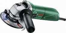 Углошлифовальная машина Bosch PWS 650-115 650Вт 11000об/мин рез.шпин.:M14 d=115мм