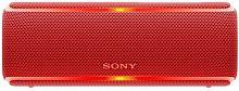 Колонка порт. Sony SRS-XB21 красный 14W 2.0 BT/3.5Jack 10м (SRSXB21R.RU2)
