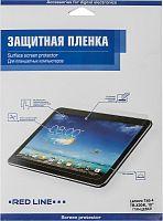Защитная пленка для экрана глянцевая Redline для Lenovo Tab 4 TB-X304L 1шт. (УТ000012164)
