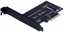 Адаптер PCI-E M.2 NGFF for SSD Bulk