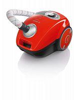 Пылесос Bosch BGL35MOV25 2400Вт красный