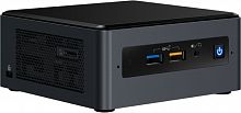 Платформа Intel NUC Original BOXNUC8i5BEH2 3.8GHz 2xDDR4