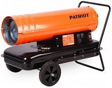 Тепловая пушка дизельная Patriot DTС 368 36000Вт оранжевый