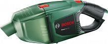 Строительный пылесос Bosch EasyVac 12 (уборка: сухая) зеленый