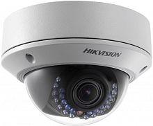 Видеокамера IP Hikvision DS-2CD3742FWDN-IZS/B 2.8-12мм цветная корп.:белый