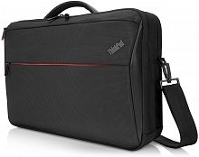 "Сумка для ноутбука 15.6"" Lenovo ThinkPad Professional черный нейлон (4X40Q26384)"