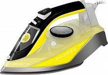 Утюг Polaris PIR 2460АK 2400Вт желтый/серый