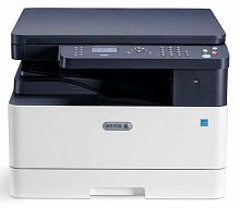 МФУ лазерный Xerox B1022 (B1022V_B) A3 белый/синий