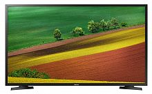 "Телевизор LED Samsung 32"" UE32N4500AUXRU черный/HD READY/DVB-T2/DVB-C/DVB-S2/USB/WiFi/Smart TV (RUS)"
