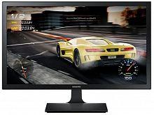 "Монитор Samsung 27"" S27E332H черный TN+film LED 16:9 HDMI матовая 300cd 170гр/160гр 1920x1080 D-Sub FHD 5.1кг"