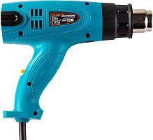 Технический фен Bort BHG-2000N-LK 2000Вт темп.60-600С