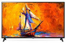 """Телевизор LED LG 43"""" 43UK6200PLA черный/Ultra HD/50Hz/DVB-T2/DVB-C/DVB-S2/USB/WiFi/Smart TV (RUS)"""