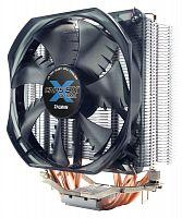 Устройство охлаждения(кулер) Zalman CNPS9X Optima Soc-AM4/AM3+/1150/1151/1200 4-pin 16-26dB Al+Cu 180W 594gr LED Ret