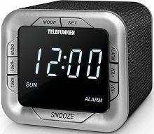 Радиоприемник настольный Telefunken TF-1505 черный