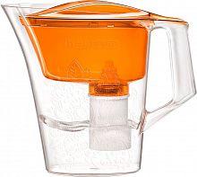 Кувшин Барьер Танго оранжевый/рисунок 2.5л.
