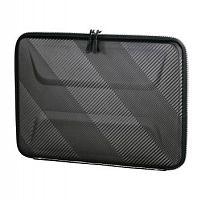 """Кейс для ноутбука 15.6"""" Hama Protection черный полиуретан (00101904)"""