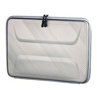 "Кейс для ноутбука 15.6"" Hama Protection серый полиуретан (00101905)"