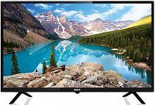 "Телевизор LED BBK 32"" 32LEM-1050/TS2C черный/HD READY/50Hz/DVB-T2/DVB-C/DVB-S2/USB (RUS)"