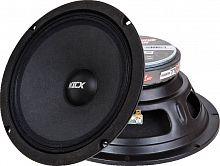 Колонки автомобильные Kicx LL80 (без решетки) 300Вт 97дБ 4Ом 21см (8дюйм) (ком.:2кол.) широкополосные однополосные