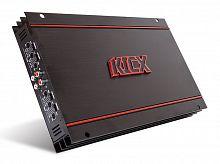 Усилитель автомобильный Kicx LL 90.4 четырехканальный