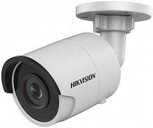 Видеокамера IP Hikvision DS-2CD2063G0-I 4-4мм цветная корп.:белый