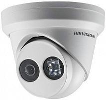 Видеокамера IP Hikvision DS-2CD2323G0-I 4-4мм цветная корп.:белый