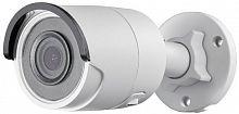 Видеокамера IP Hikvision DS-2CD2043G0-I 6-6мм цветная корп.:белый