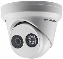 Видеокамера IP Hikvision DS-2CD2343G0-I 6-6мм цветная корп.:белый