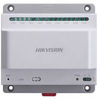 Контроллер сетевой Hikvision DS-KAD709