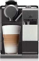 Кофемашина Delonghi Nespresso Latissima touch EN560 1300Вт черный