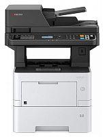 МФУ лазерный Kyocera Ecosys M3145dn (1102TF3NL0) A4 Duplex Net белый/черный