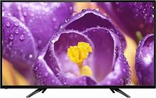 "Телевизор LED Hartens 40"" HTV-40F01-T2C/A4 черный/FULL HD/60Hz/DVB-T/DVB-T2/DVB-C/USB/WiFi/Smart TV (RUS)"