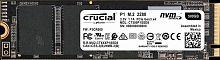 Накопитель SSD Crucial PCI-E x4 500Gb CT500P1SSD8 P1 M.2 2280
