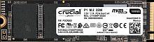 Накопитель SSD Crucial PCI-E x4 1Tb CT1000P1SSD8 P1 M.2 2280