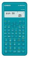 Калькулятор научный Casio FX-220PLUS-2 синий 10+2-разр.