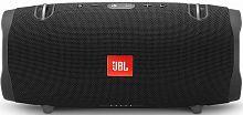 Колонка порт. JBL Xtreme 2 черный 40W 2.0 BT/USB 10000mAh (JBLXTREME2BLKEU)