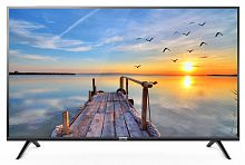 """Телевизор LED TCL 40"""" L40S6500 черный/FULL HD/60Hz/DVB-T/DVB-T2/DVB-C/DVB-S/DVB-S2/USB/WiFi/Smart TV (RUS)"""