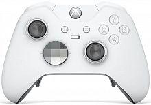 Геймпад Беспроводной Microsoft Elite WHITE белый для: Xbox One (HM3-00012)