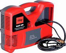 Компрессор поршневой Fubag Basic Easy Air безмасляный 180л/мин 1100Вт красный/черный